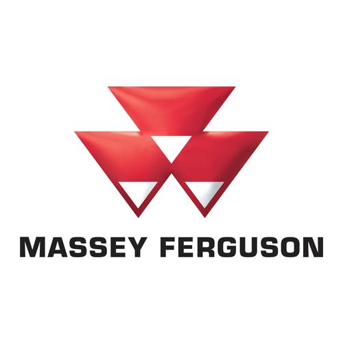 Massey-Ferguson-Betakarító